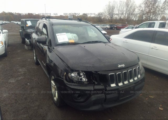 Inventory #486066926 2011 JEEP COMPASS