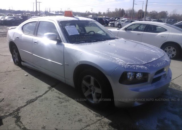 Inventory #742895481 2010 Dodge CHARGER