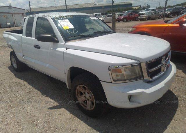 Inventory #485557134 2008 Dodge DAKOTA