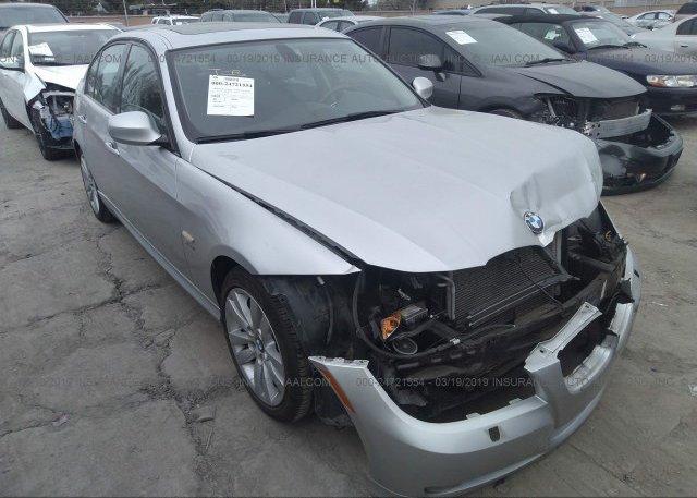 Inventory #961894486 2011 BMW 335