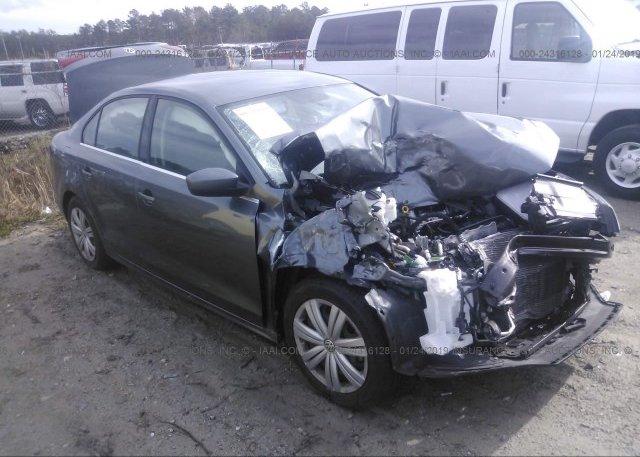Inventory #543802094 2017 Volkswagen JETTA