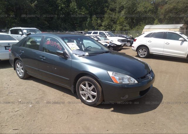 Inventory #280656787 2004 Honda ACCORD