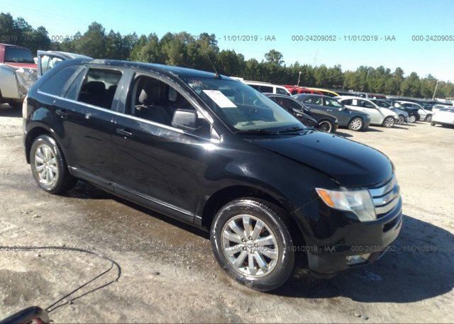 Inventory #694239146 2008 FORD EDGE