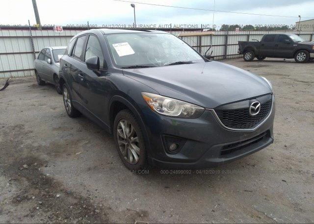 Inventory #830887564 2013 Mazda CX-5