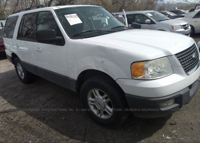 Inventory #122976865 2006 FORD EXPEDITION