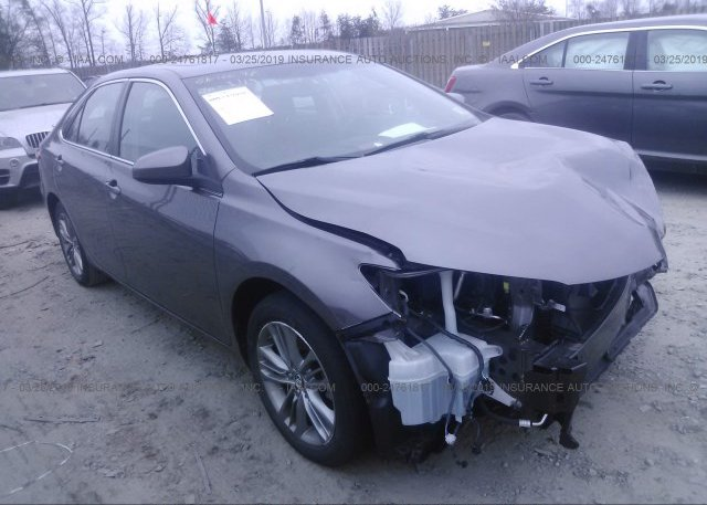 Inventory #461893665 2015 Toyota CAMRY