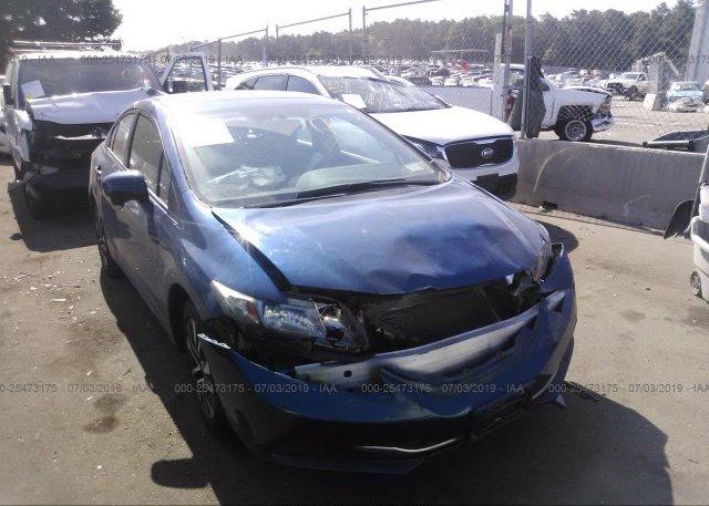 Inventory #182980005 2015 Honda CIVIC