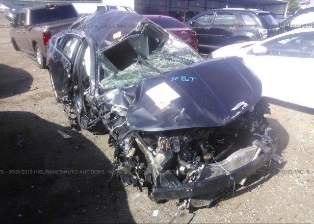 Inventory #504715903 2018 Chevrolet IMPALA