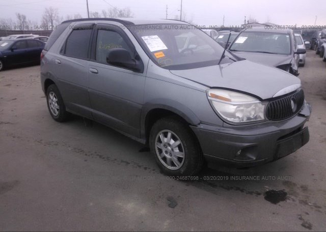 Inventory #402542335 2004 Buick RENDEZVOUS