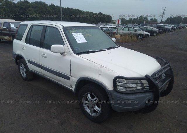 Inventory #490788274 1998 Honda CR-V
