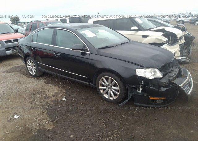 Inventory #211280218 2006 Volkswagen PASSAT