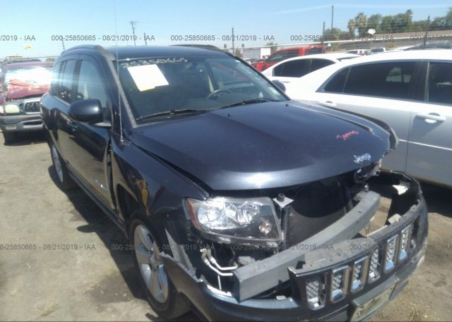 Inventory #430347686 2014 JEEP COMPASS