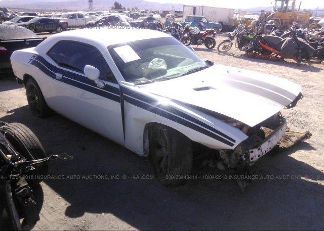 Inventory #877514539 2013 Dodge CHALLENGER