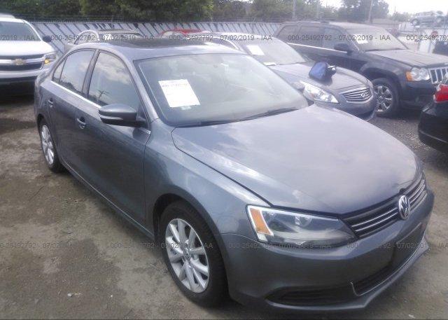 Inventory #516976951 2014 Volkswagen JETTA