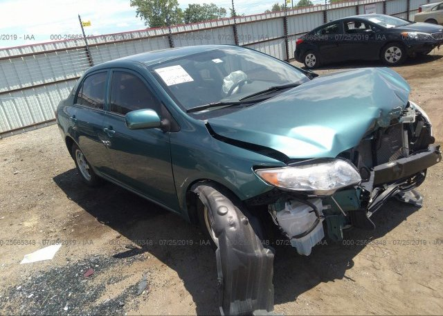 Inventory #421708336 2009 Toyota COROLLA