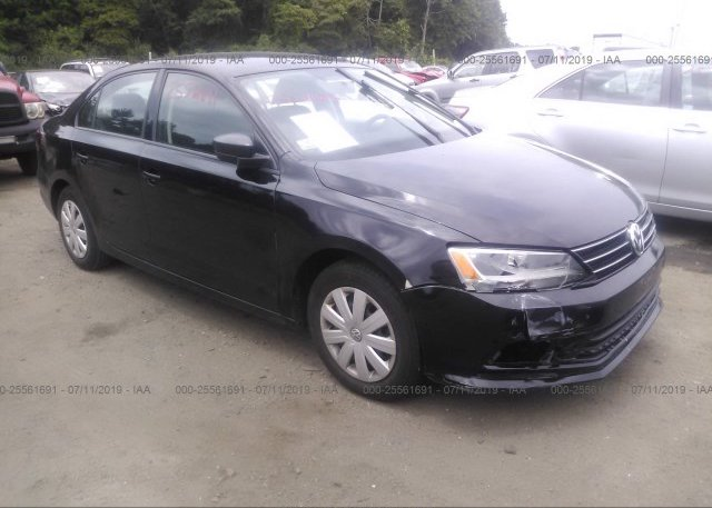 Inventory #289567751 2015 Volkswagen JETTA