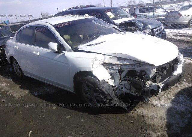 Inventory #789615926 2012 Honda ACCORD