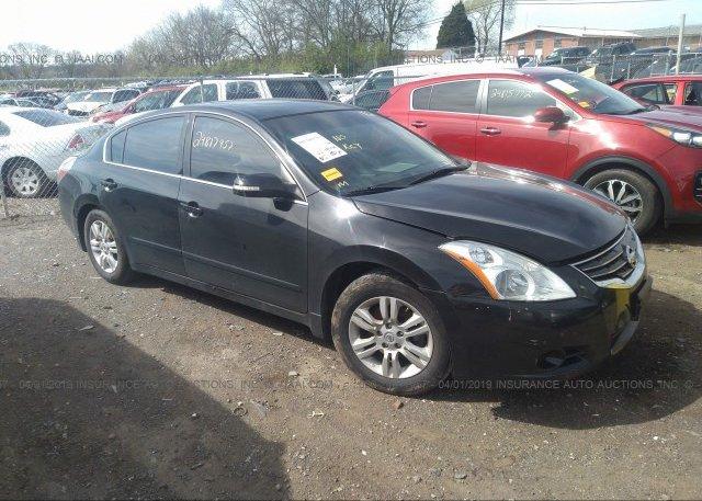 Inventory #950684467 2011 Nissan ALTIMA