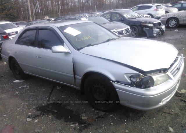 Inventory #560293663 2000 Toyota CAMRY