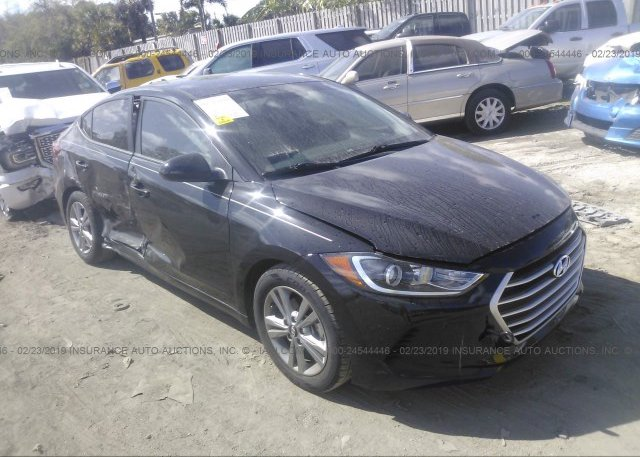 Inventory #538517584 2017 Hyundai ELANTRA