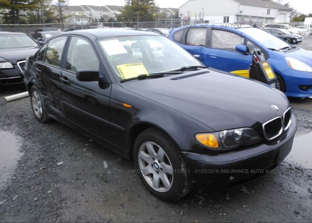 Inventory #381145091 2002 BMW 325