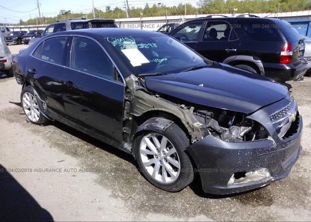 Inventory #223136969 2015 Chevrolet MALIBU
