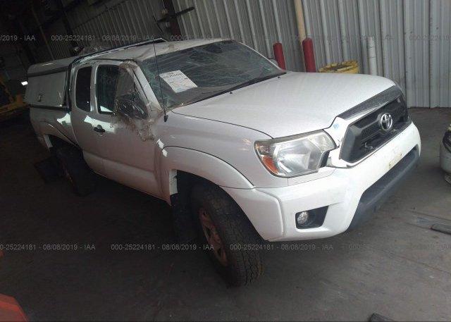 Inventory #198336388 2012 Toyota TACOMA