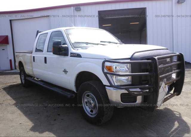 Inventory #818694926 2011 FORD F350