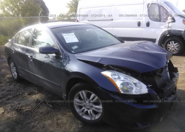 Inventory #397126974 2012 Nissan ALTIMA