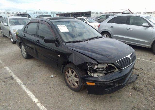 Inventory #238848164 2003 Mitsubishi LANCER