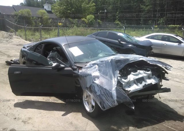 Inventory #943732294 2000 FORD MUSTANG