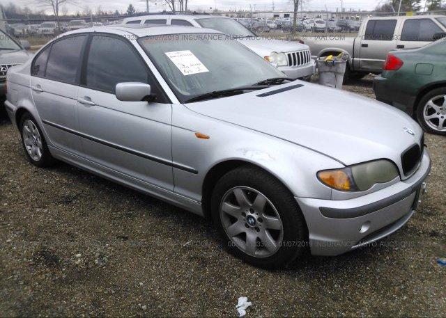 Inventory #650339588 2005 BMW 325