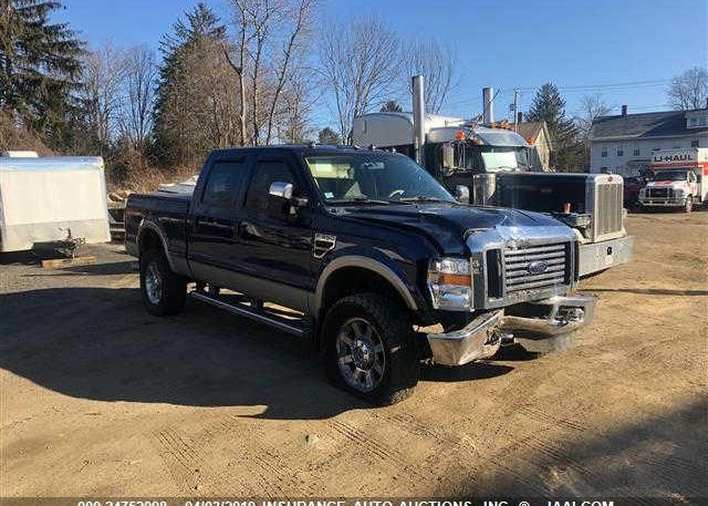 Inventory #347619244 2009 FORD F350