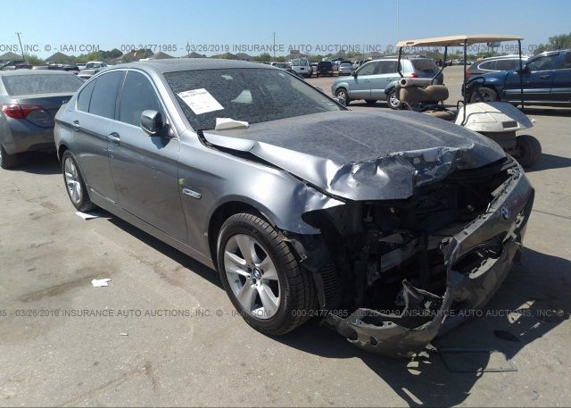 Inventory #414908015 2011 BMW 528