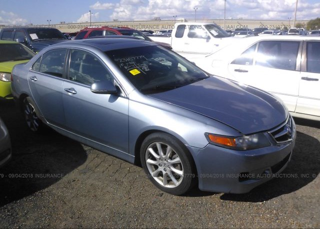 jh4cl96824c020842 clear blue acura tsx at carteret nj on online