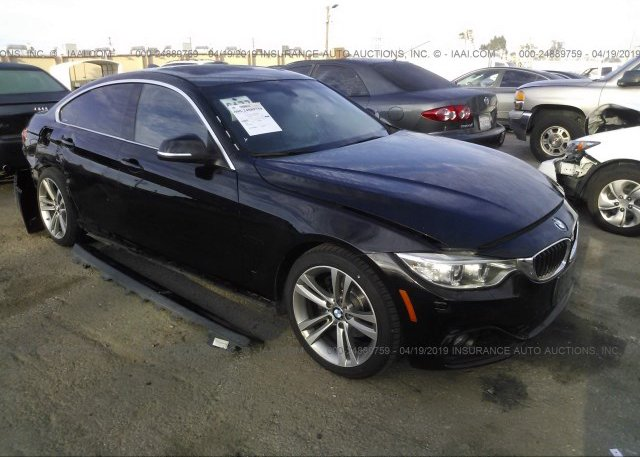 Inventory #327123671 2016 BMW 428