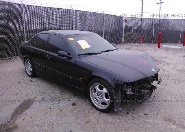 Inventory #907207283 1997 BMW M3