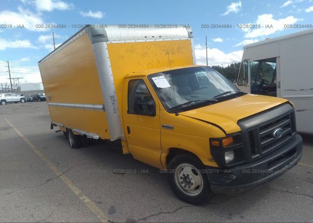 Inventory #268699724 2016 FORD ECONOLINE