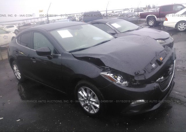 Inventory #306333245 2016 Mazda 3