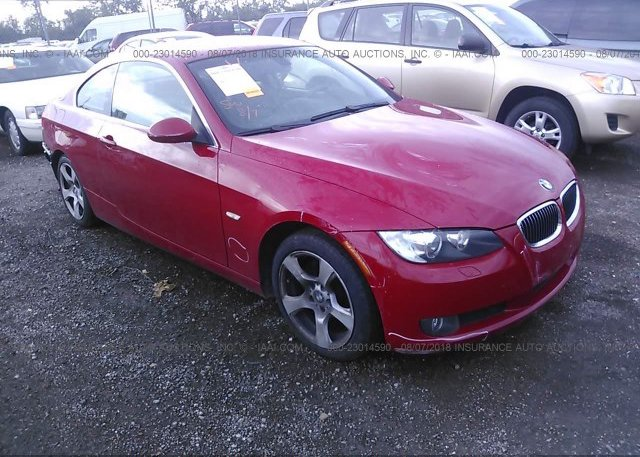Inventory #851341503 2007 BMW 328