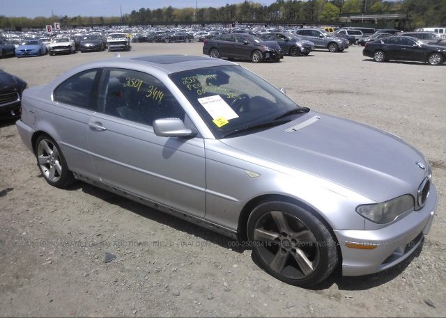 Inventory #238351097 2006 BMW 325