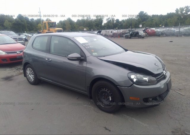 Inventory #830899911 2013 Volkswagen GOLF