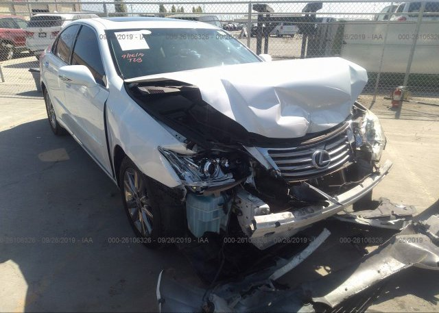 Inventory #613107189 2012 Lexus ES