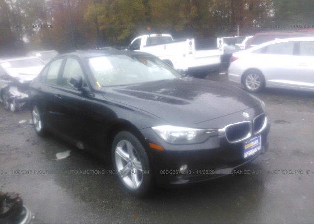 Inventory #937267027 2014 BMW 320