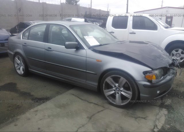Inventory #641434577 2005 BMW 330