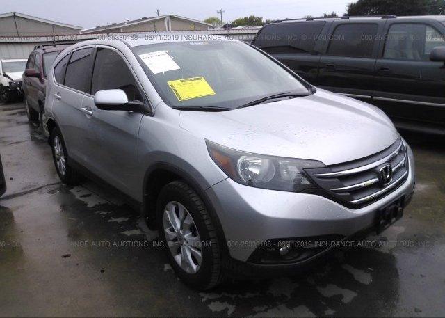 Inventory #184776436 2013 Honda CR-V