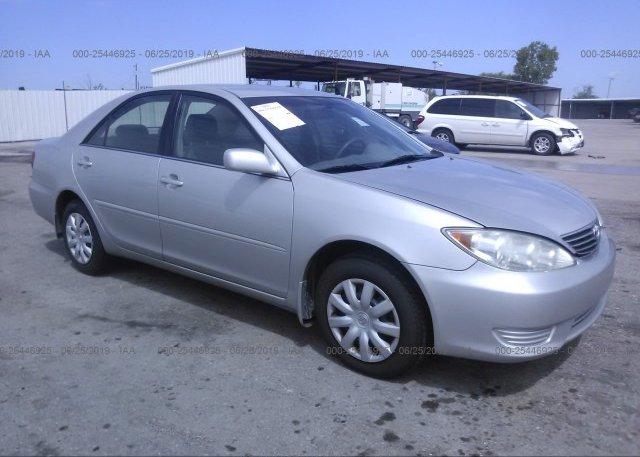 Inventory #925163665 2006 Toyota CAMRY