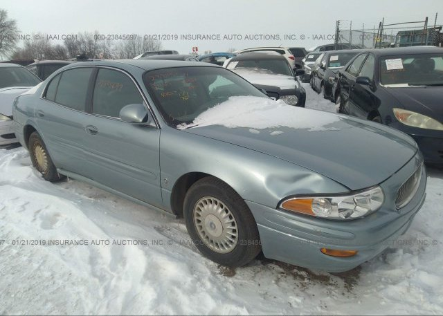 Inventory #499627212 2003 Buick LESABRE