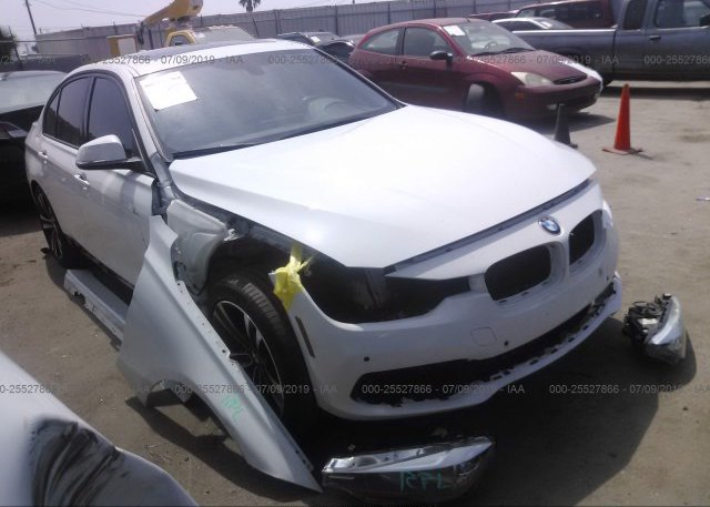 Inventory #581046371 2018 BMW 330