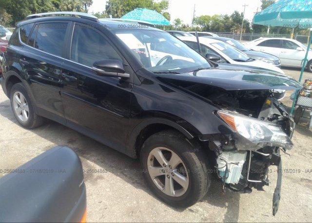 Inventory #618196470 2013 Toyota RAV4